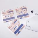 Adesivo decorativos – Plain deco tape – Manchas coloridas (2)