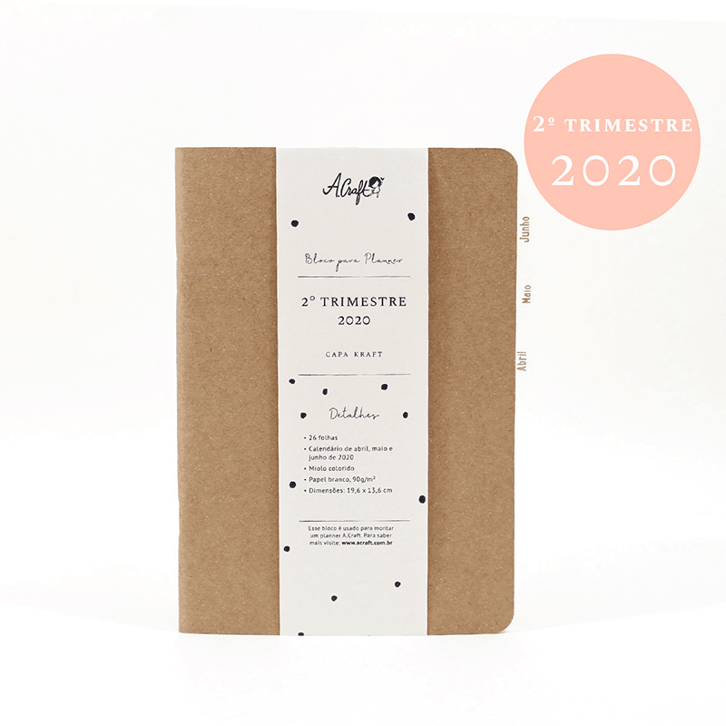 Planner-A.Craft-–-Bloco-2º-trimestre-2020-capa-kraft