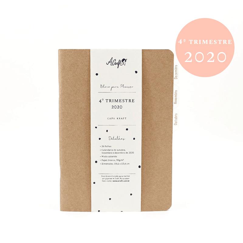Planner-A.Craft-–-Bloco-4º-trimestre-2020-capa-kraft