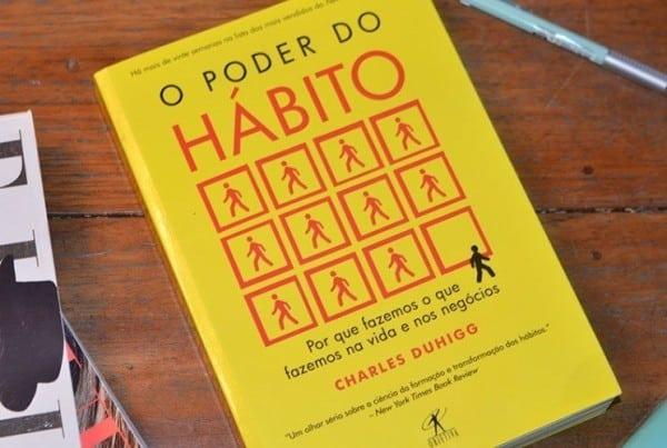 """Como mudar seus hábitos – livro """"O Poder do Hábito"""""""