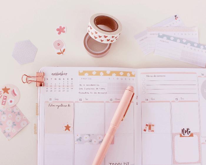 31 Ideias de pequenos hábitos que podem fazer uma grande diferença na rotina